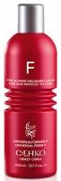 """С:EHKO Forming Universalformer F - Химический состав для труднозавиваемых волос """"Универсалформер"""""""