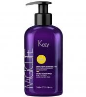 """Kezy Magic Life - Маска """"Ультрафиолет"""" для окрашенных волос"""