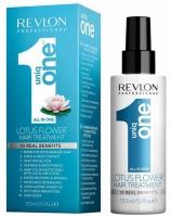 Revlon Professional Uniq One Lotus - Несмываемая маска-спрей