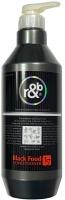 R&B - Бальзам-ополаскиватель для волос c экстрактами 3 черных семян и 7 черных плодов плодов Black Food 3.7 Rinse