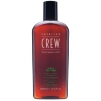 American Crew Classic Tea Tree - Средство для волос и тела на основе чайного дерева 3 в 1